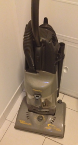 Self Propelled Upright Vacuum Cleaner West End Brisbane South West Preview
