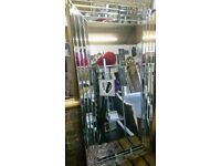 Large all mirrored chunky mirror brand new Sale