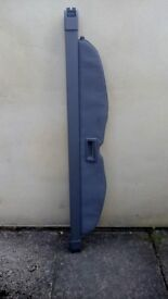 Renault Grand Scenic Mark 2 (2004-2008) Parcel Shelf / Luggage Cover