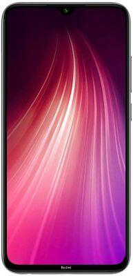 Xiaomi Redmi Note 8 GSM Android Smartphone White / 32GB / Unlocked