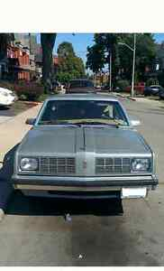 Looking for 1980-1984 Oldsmobile omega