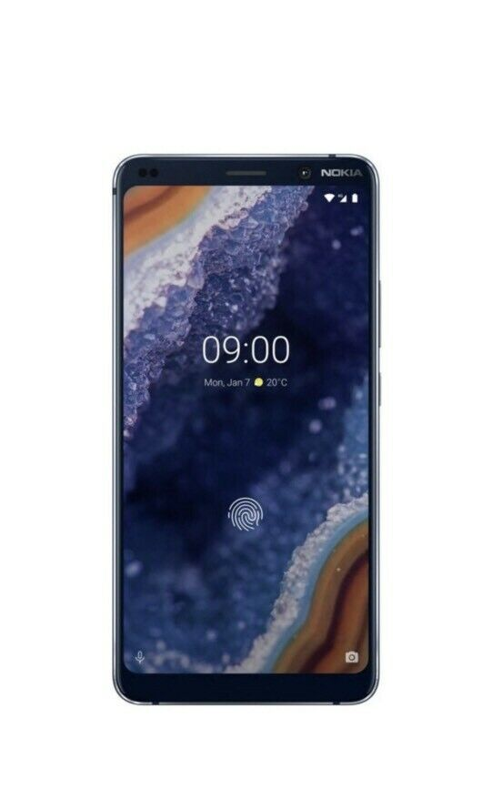 free shipping feb19 c194e Nokia 9 Pureview 128gb, Unlock. | in Colchester, Essex | Gumtree