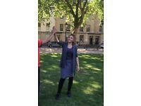 English Language Lessons / Native speaker / Current teacher at an EFL school in Bristol city
