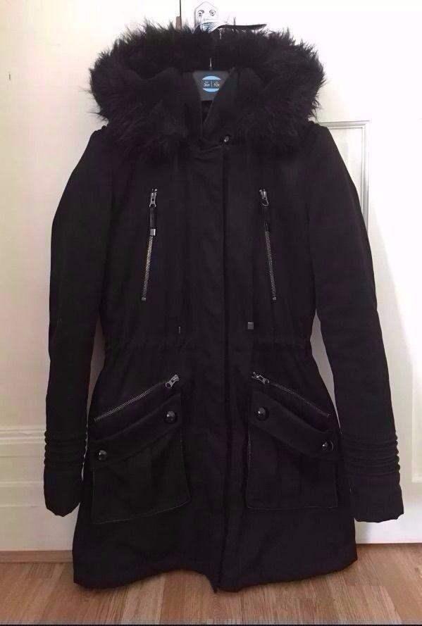 Down Winter Waterproof Coat Parka Jacket Philosophy Blues Original