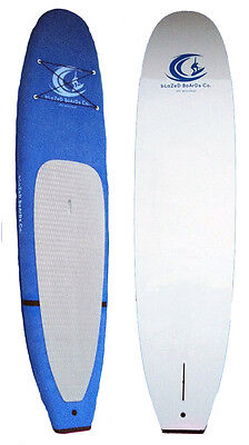 """10'3"""" SUP Epoxy Paddle board Surf Board. High Quality board by bLaZeD BoArDs Co."""