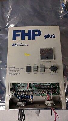 FHP PLUS MAGNATEK MOTOR SPEED CONTROLLER - Plus Speed Controller