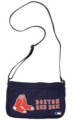 Boston Red Sox MLB Mini Jersey Purse Womens Tote Bag Littlearth Handbag Girls Boston Red Sox Girls Mini