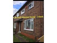 Council House Swap - Stoke-on-Trent / Fife