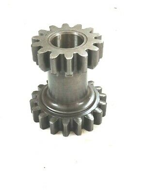 Oe-part No 2518 0500 Reverse Gear Zetor 2522 Yuva 4022 Model 1418 Teeth