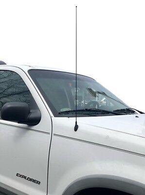 31  Antenna Mast   Fits   Ford Explorer   Explorer Sport Trac 1991   2010 New