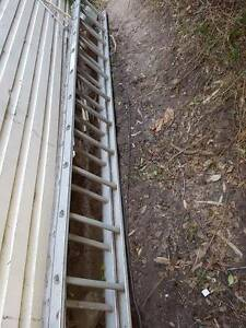 8mtr step ladder Avalon Pittwater Area Preview