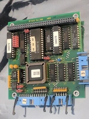 Technology 80 800103 Model 5928 900949i Lm628-8 Motion Control Chip Pc104