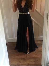Black Prom/Evening Dress
