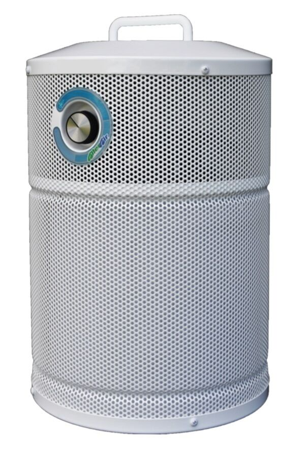 AirMed 1 MG Vocarb Carbon Blend Home and Office Air Purifier and Sanitizer
