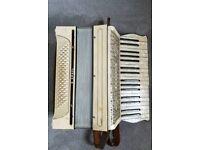 Hohner Tango II 2 Piano accordion