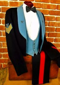 ARMY AIR CORPS- NCO Mess Dress 42 - spotless was £450