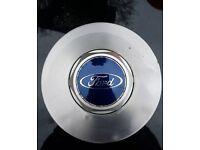 Ford Fiesta st centre caps