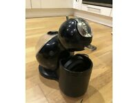 Free Coffee Machine - Nestle Dolce Gusto (DeLonghi) Melody