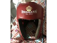 Brand New Boxing Head Guard