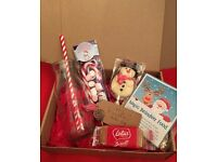 Children's Christmas Eve Boxes