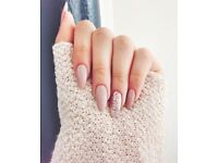 Experienced Nail Technician in NW2. Acrylic, Gel, Manicure, Pedicure and Nail Art.