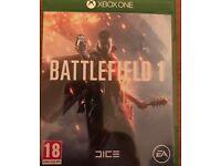 XBOX ONE 2 GAMES BUNDLE £30