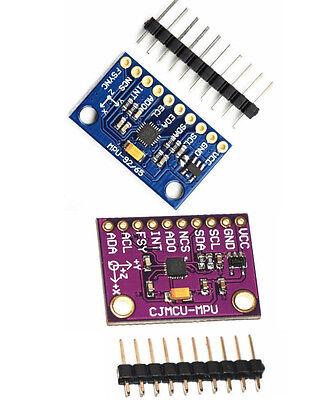 Spiiic Mpu6500 6 Axis Gyro Accel Sensor Module Replace Mpu6000 For Arduino New