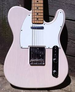 fender telecaster guitars amps gumtree australia free local classifieds. Black Bedroom Furniture Sets. Home Design Ideas