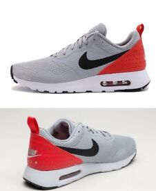 NIKE TAVAS AIRMAX Mens TRAINERS SHOES for RETAIL & WHOLESALE