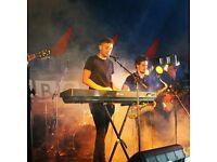 Piano/Keyboard Player Seeking Band