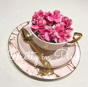 Style It Up - Designer Teaware and Cutlery $5 pp Atwell Cockburn Area Preview