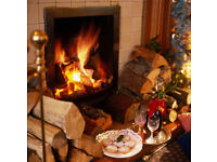 Any ladies not looking forward to spending Christmas alone this year?Join us for a cozy logfire Xmas