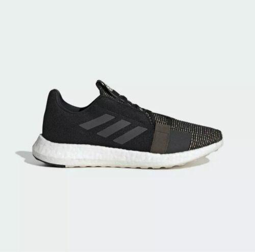 Adidas Senseboost Go LTD Mens Shoes Size 10 Black G26994 Sen