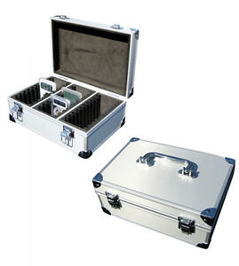ALUMINUM-STORAGE-DISPLAY-BOX-OR-CASE-FOR-30-PCGS-OR-NGC-CERTIFIED-OR-SLAB-COIN
