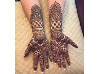 PROFESSIONAL EID Henna artist now taking bookings