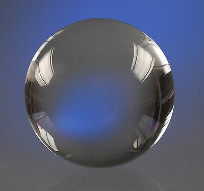 Kristallkugel, Wahrsagerkugel, Glaskugel, Seherkugel, Dekokugel, Ø 100mm