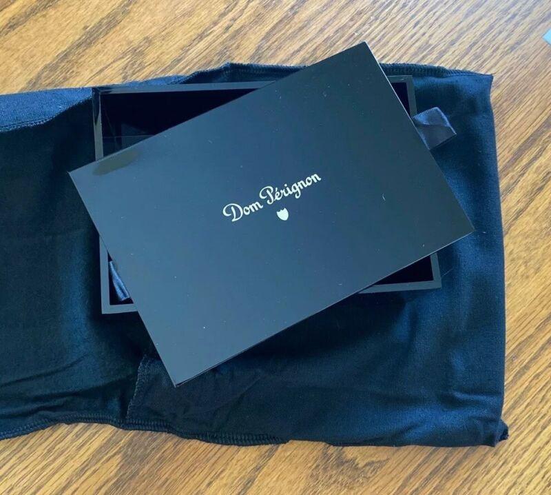 Dom Perignon Bento Box