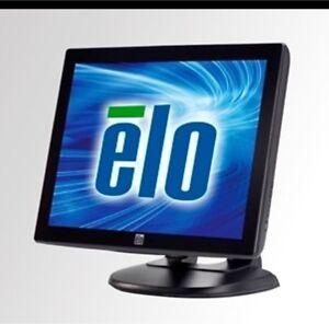 Elo E-Series 15.6-inch (15E2) AiO Touchscreen
