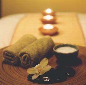Best Deep Tissue Massage in Finchley