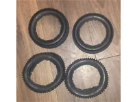 Aowei 1:5th scale Yama buggy tyres brand new