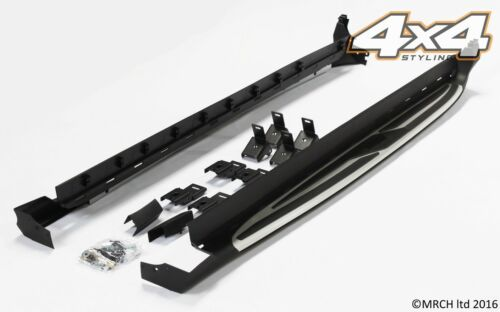 For Ford Kuga 2012+ Side Steps Running Boards Set