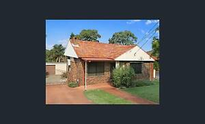 Close to Shops and Train Station Regents Park Auburn Area Preview