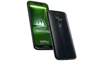 Brand New Motorola Moto G7 Play  32GB  Deep Indigo Unlocked SIM FREE UK Stock