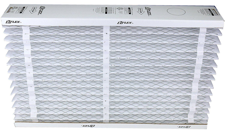"Carrier / Bryant EXPXXFIL0020 20"" X 25"" X 5"" MERV 10 EZ-Flex"