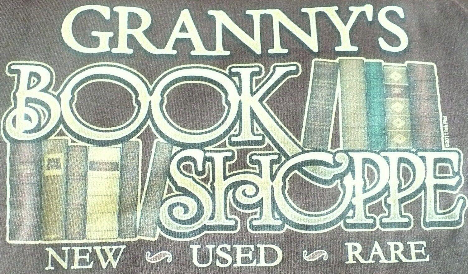 grannysbookstore