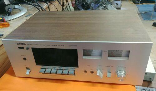 Yamaha Sound Stereo Cassette Deck TC-511S (*)