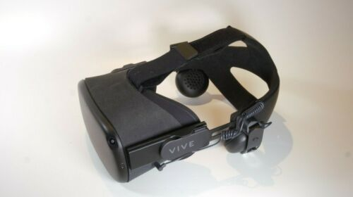 FrankenQuest Adapters for Oculus Quest to Vive Deluxe Audio Strap (DAS)