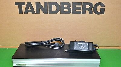Tandberg Cisco Edge 75 85 95 Edge Mxp Codec Video Conf. F8.x Ttc7-14 Msnpp