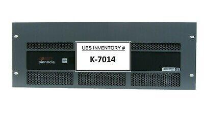 Mdx Pinnacle 20kw Ae Advanced Energy 0190-24495 Dc Generator 3152412-223 Tested