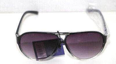 Sunoptic Women's S058 - Sunglasses Frauen Sonnenbrille, Farbe: Graduated Black